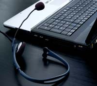 Coimbatore VoIP call equipment